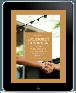 Onlinekurs-Sponsoren-gewinnen