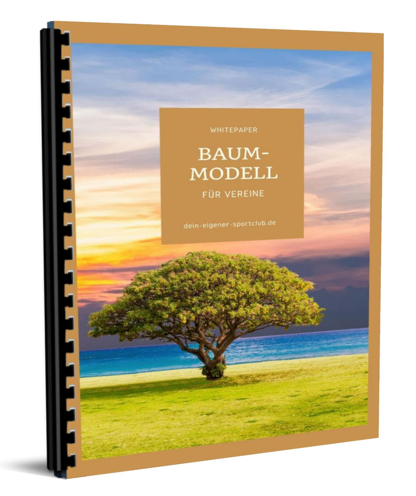 Baum-Modell-Cover