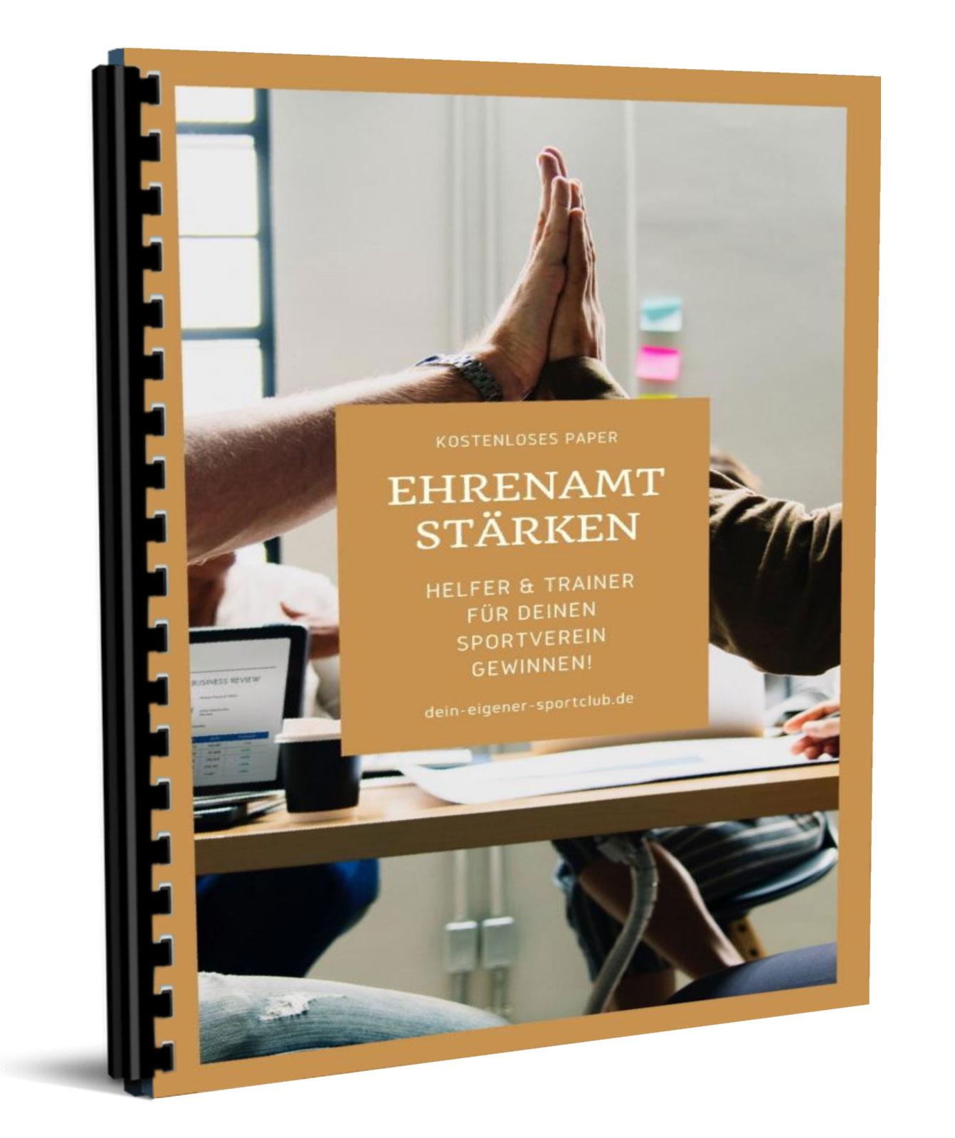 Ehrenamt-Cover